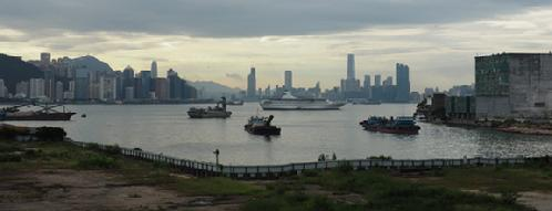 learn photography in Hong Kong
